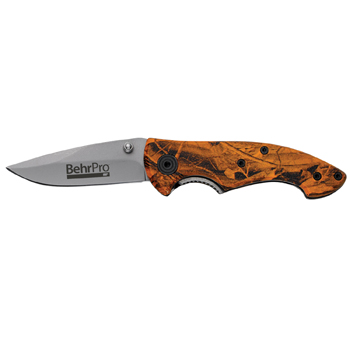 Cedar Creek Skyhawk Pocket Knife